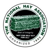 The National Hay Association logo